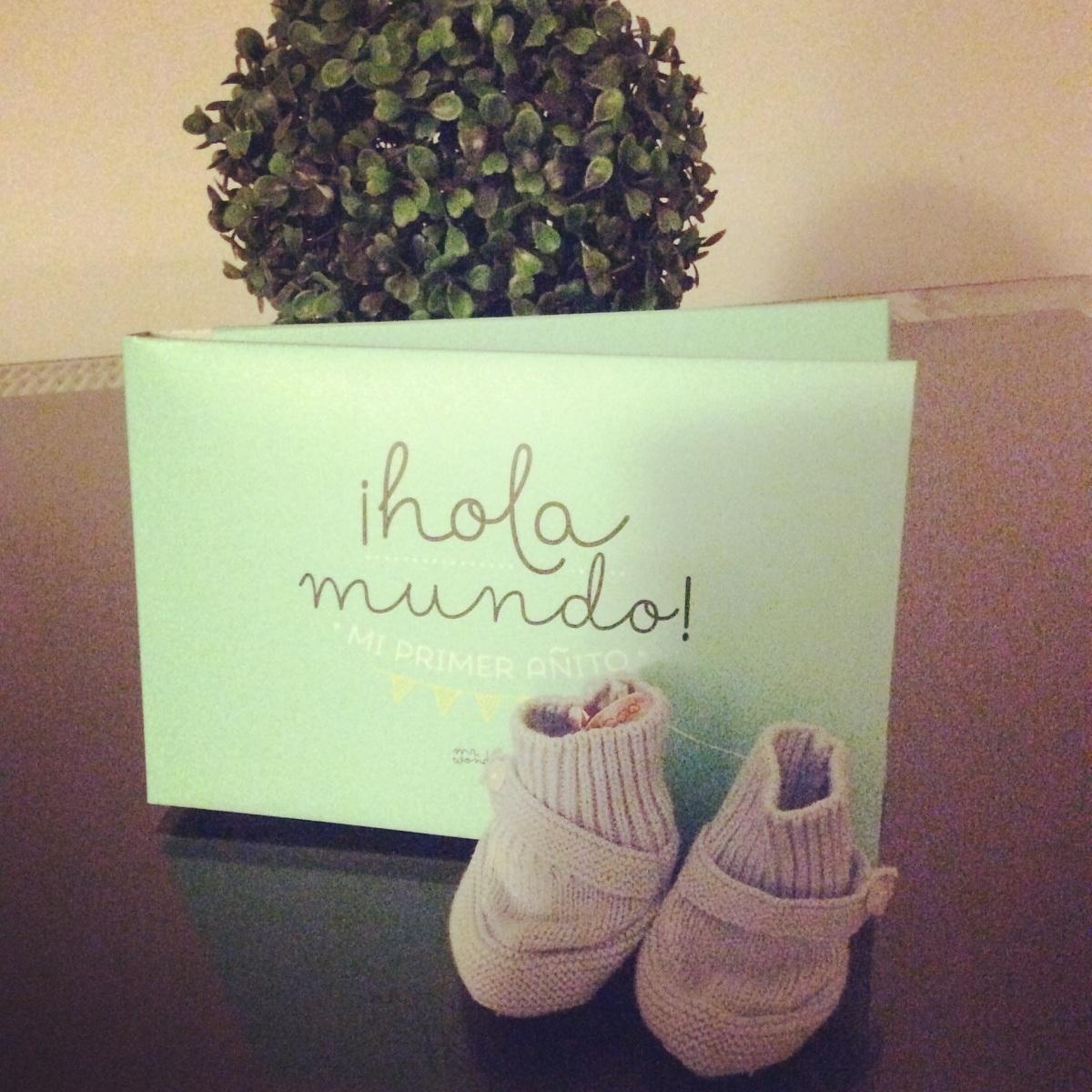 Etapas de embarazo (I)