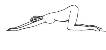 postura del mahometano